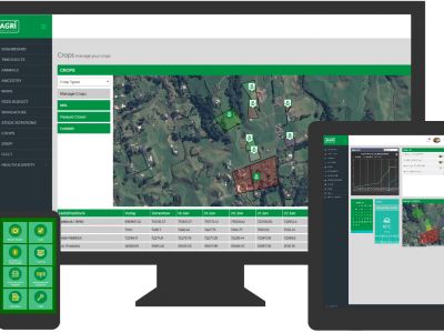 Farm Management Software Needed Urgently